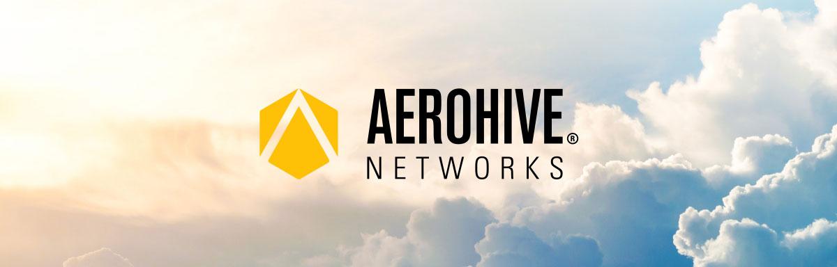 Sektor NZ | Aerohive Networks