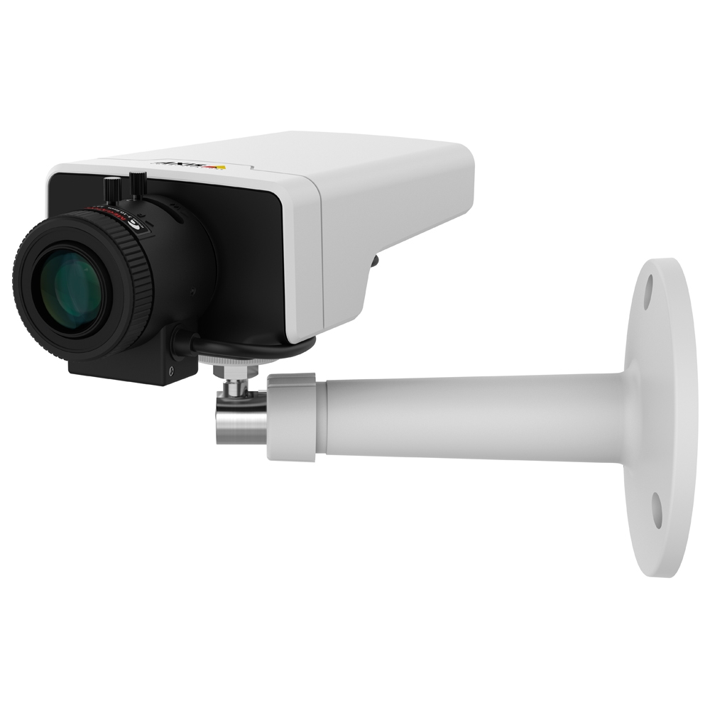 AXIS CAM M1125 BOX-MINI 1080P WDR FC D&N 3-10MM