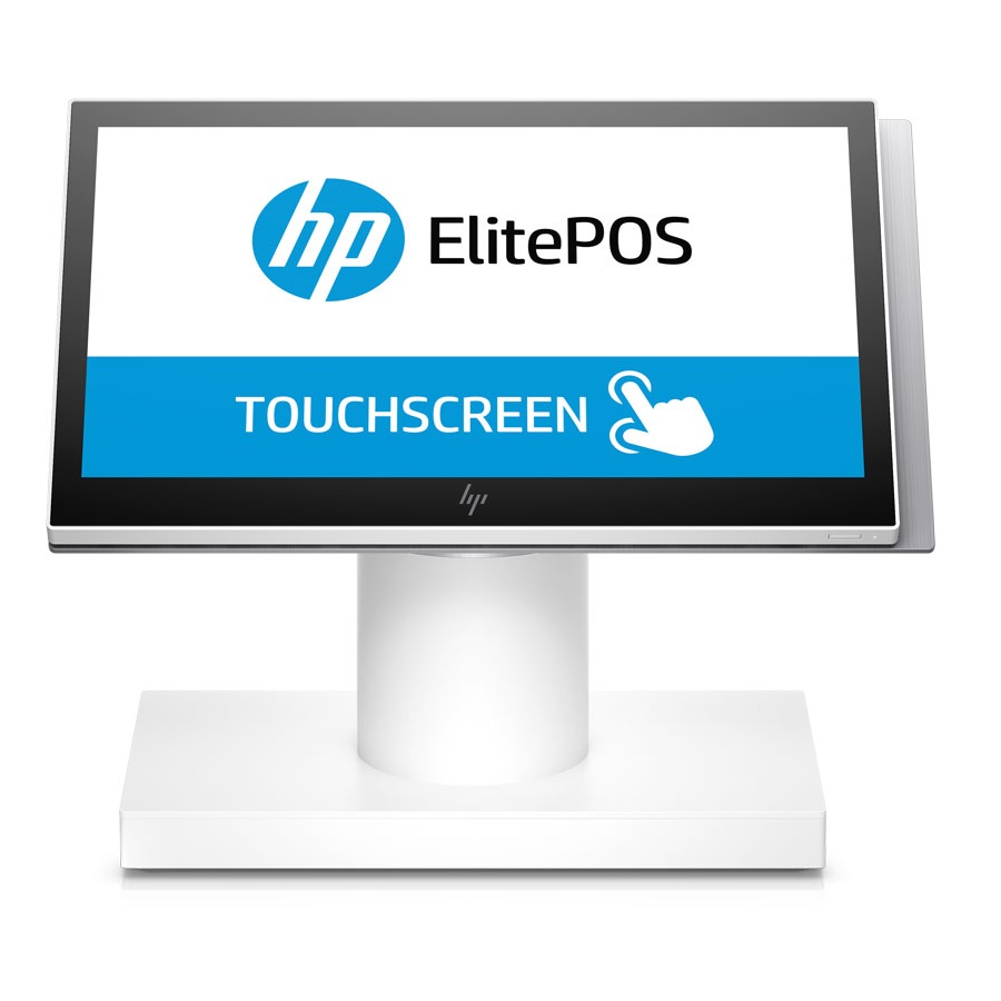 HP DEMO ENGAGE ONE I5 8/128G MSR W10P ADV/B WHI