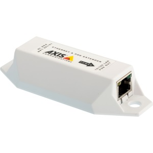 AXIS POE EXTENDER T8129