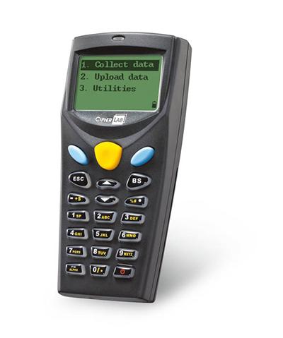 CIPHERLAB PDT KIT 8001 1D LASER USB CRADLE