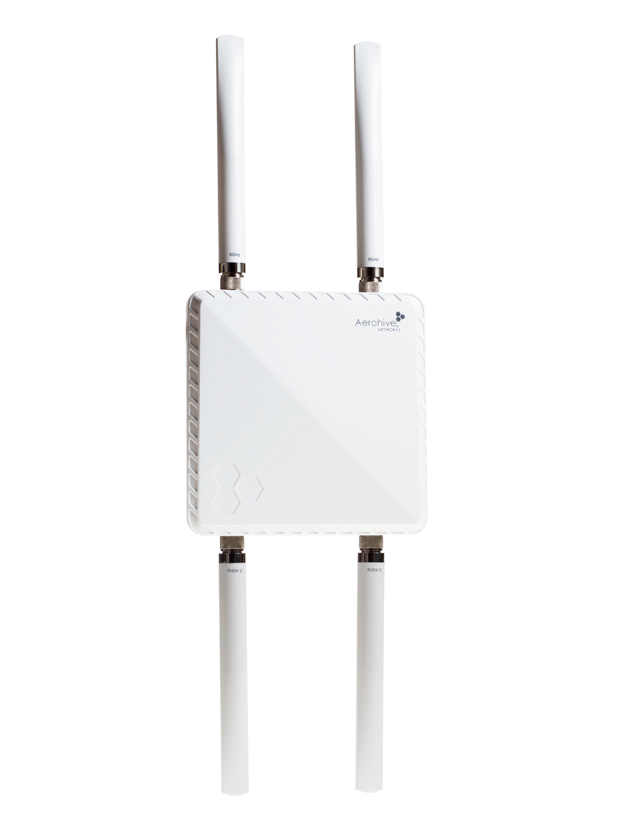 AEROHIVE AP AP1130 OUTDOOR EXT 2X2X2 802.11AC ETH