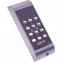 AXIS READER A4011-E WITH KEYPAD