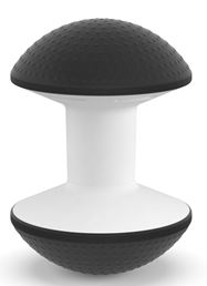 HUMANSCALE CHAIR BALLO BLK