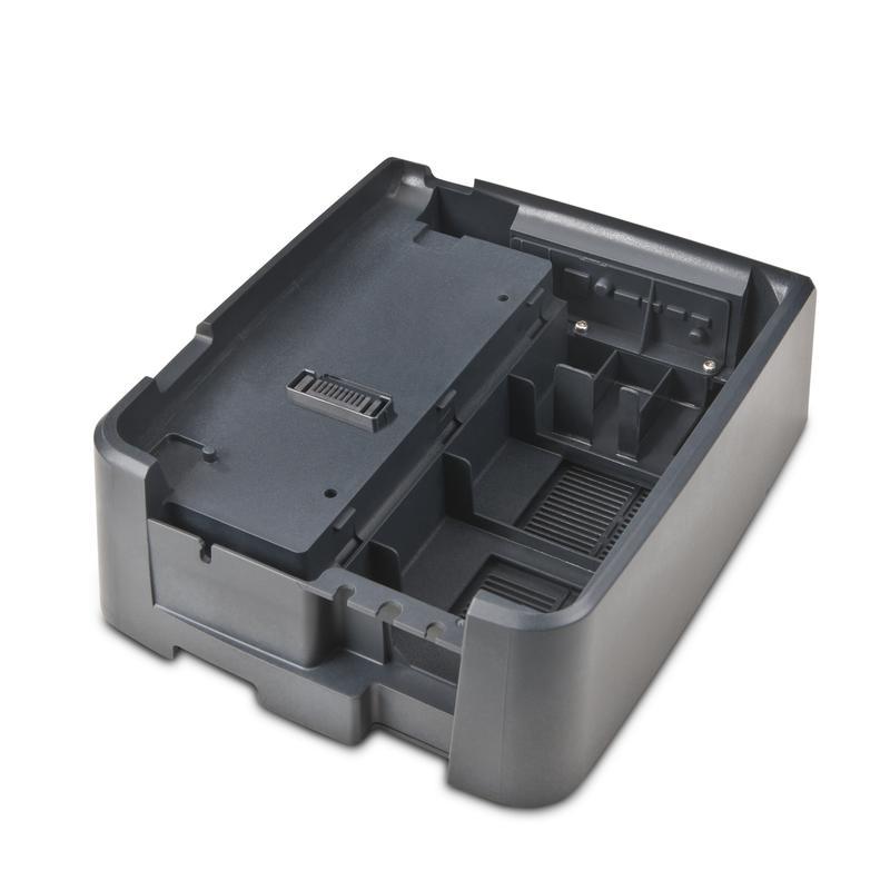 HONEYWELL BASE FOR PC43D BATTERY
