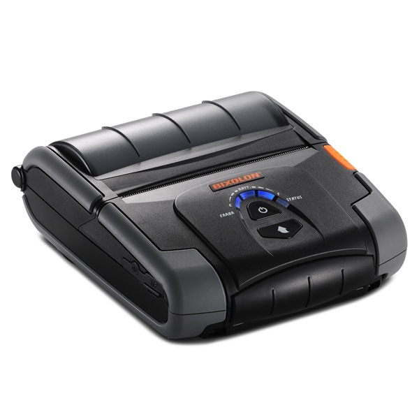 BIXOLON MOBILE PRINTER SPPR400 WIFI 203DPI