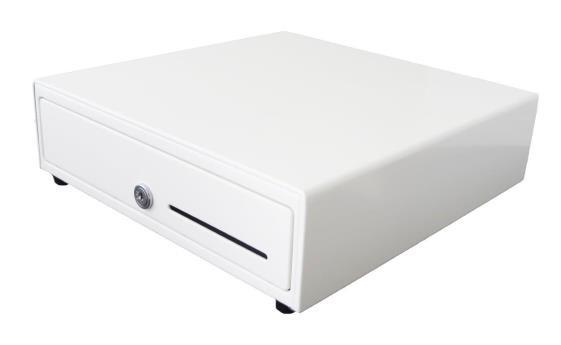 HP CASH DRAWER ENGAGE ONE 5N/8C 24V WHI