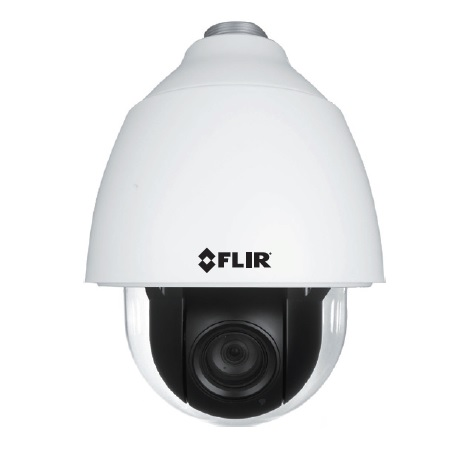 FLIR CAM QUASAR CP-6302-31-P 1080P PTZ 30X