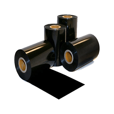 CALIBOR RIBBON RESIN 110X74 DESKTOP BLK