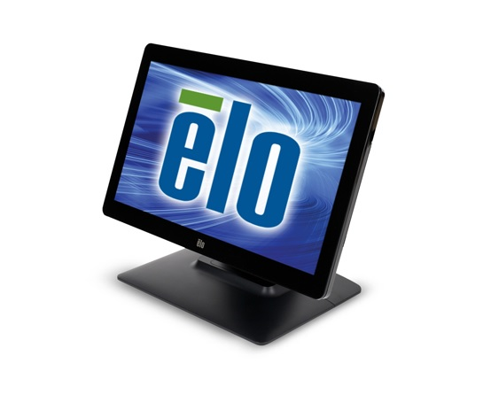 ELO D/TOP 1502L Z-BEZEL INTELLI VGA/HDMI USB BLK
