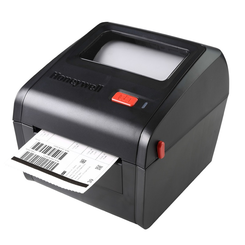 HONEYWELL PRINTER PC42D DT 203DPI USB/SER/NET