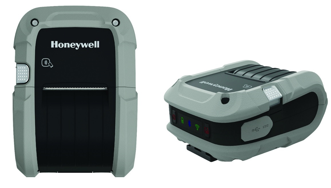 HONEYWELL MOB RP2 2 INCH BT USB NFC