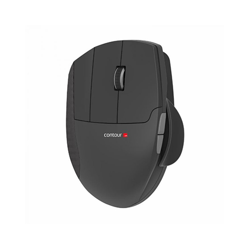 Unimouse Left Handed, Wireless