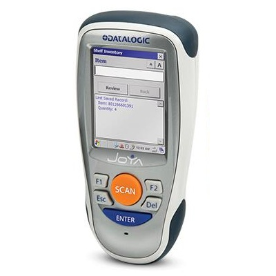 DATALOGIC JOYA X2 GENERAL PURPOSE 2D WLAN CE6 PRO