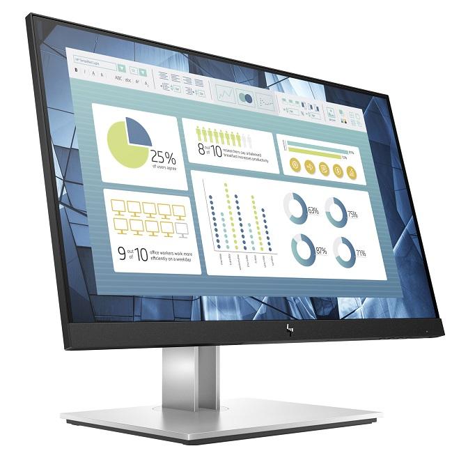 HP MONITOR E22 G4 21.5-INCH STD DP/HDMI/VGA SI/BLK