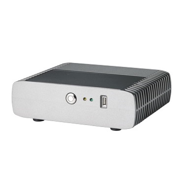 FEC BOX PC J1900 4GB 500HDD TYPE/C W10IOT