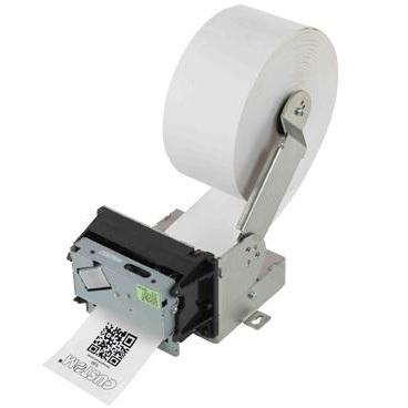 CUSTOM KIOSK PRINTER TL60 SER/USB 24V A/CUT R/HOLD