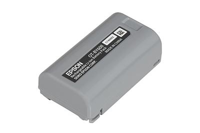 EPSON BATTERY TMP60II/TMP80 LI ION