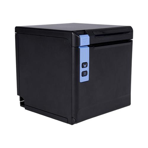 Element RW60 Thermal Printer, Ethernet/Serial/USB Compatible, Black