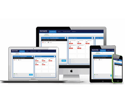 ISONAS LICENSE PA-M ACC MANAGER WEB BASED