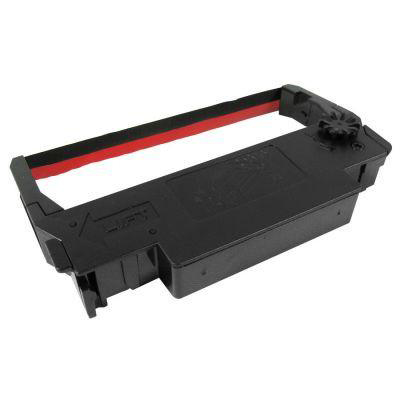 ERC30 RIBBON CARTRIDGE 34/38 BLACK/RED RIBBON