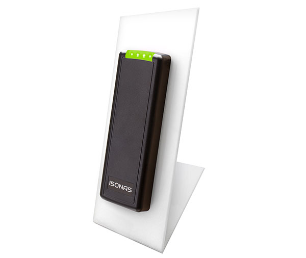 ISONAS ENROL READER RC-04 ENROLL WITH STAND