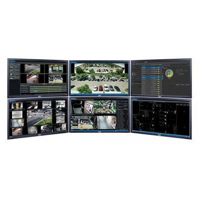 PELCO D10U VIDEOXPERT ACCESSORY SERVER