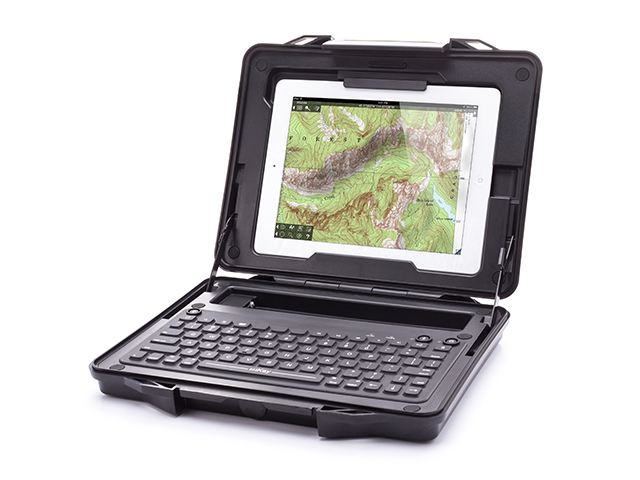 IKEY CASE SHIELDFORCE KEYBOARD BT