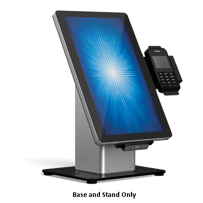 ELO SELF SERVICE STAND SLIM DESKTOP