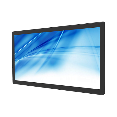 """Element M24-OF Open Frame Touch Display, 23.8"""" Full Flat Touchscreen, DP/HDMI/VGA Ports"""