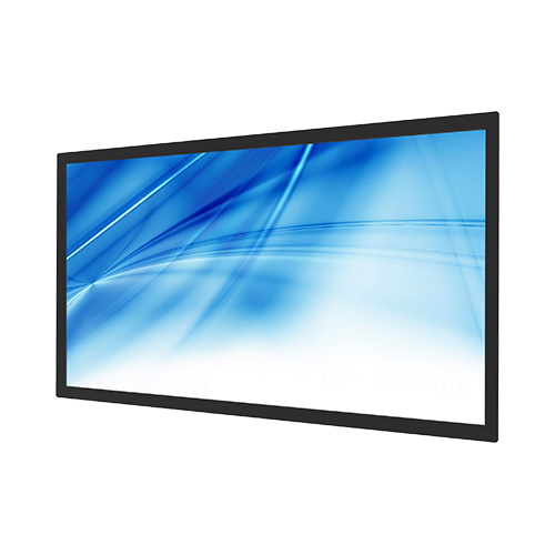 "Element M32-FHD Touch Monitor, 31.5"" Full Flat Touchscreen, DP/HDMI/VGA Ports"
