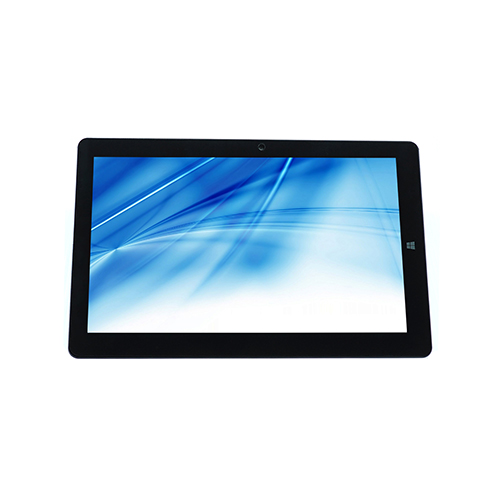 Element He10-W Tablet, N4100 Processor, 6GB RAM, 128GB Storage, 10 Inch Display, Windows 10