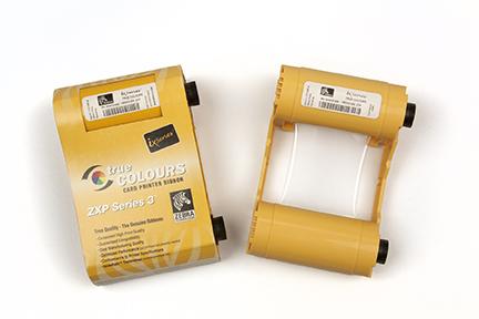 ZEBRA CARD ZXP1/ZXP3 SENSE SINGLE CLEANING ROLLER