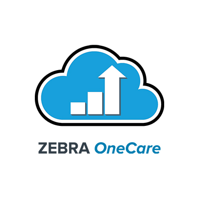 ZEBRA ONECARE ESSENTIAL CC10IN 1YR EXPRESS SHIP