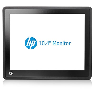 HP MONITOR LCD 10 INCH NO STAND L6010