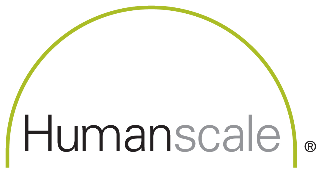 HUMANSCALE CROSSBAR ASSEMBLY FOR M8 ARM BLK