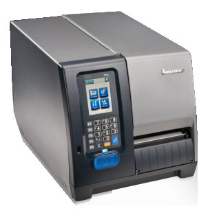 HONEYWELL PRINTER PM43A TOUCH THERMAL TRANSFER 203DPI ETHERNET