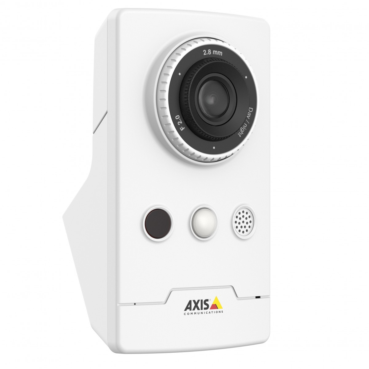 AXIS CAM M1065-L CUBE 1080P PIR MIC SPEAKER 2.8MM