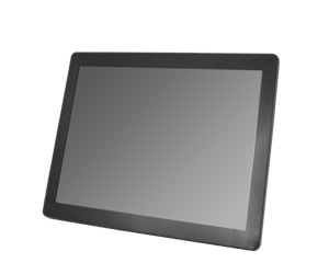 POINDUS MINI LCD 10.4IN N/TOUCH USB NO STAND BLK