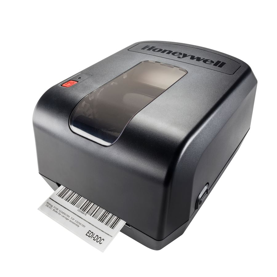 HONEYWELL PRINTER PC42T THERMAL TRANSFER 203DPI USB/SERIAL/ETHERNET V2