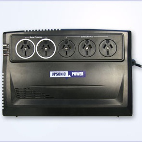 UPSONIC UPS ORION 750VA MOD S/WAVE OUTPUT AND AVR