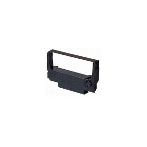 CALIBOR RIBBON CARTRIDGE FOR ERC30 34/38  BLACK